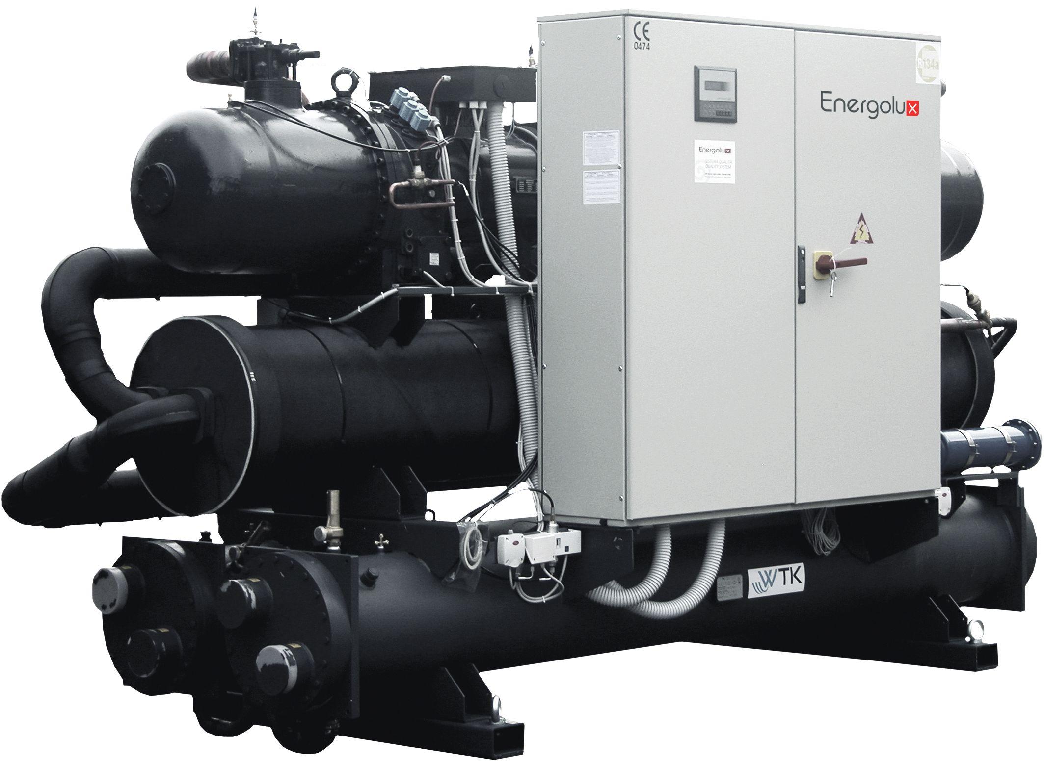 Energolux SCWW-T 2610V