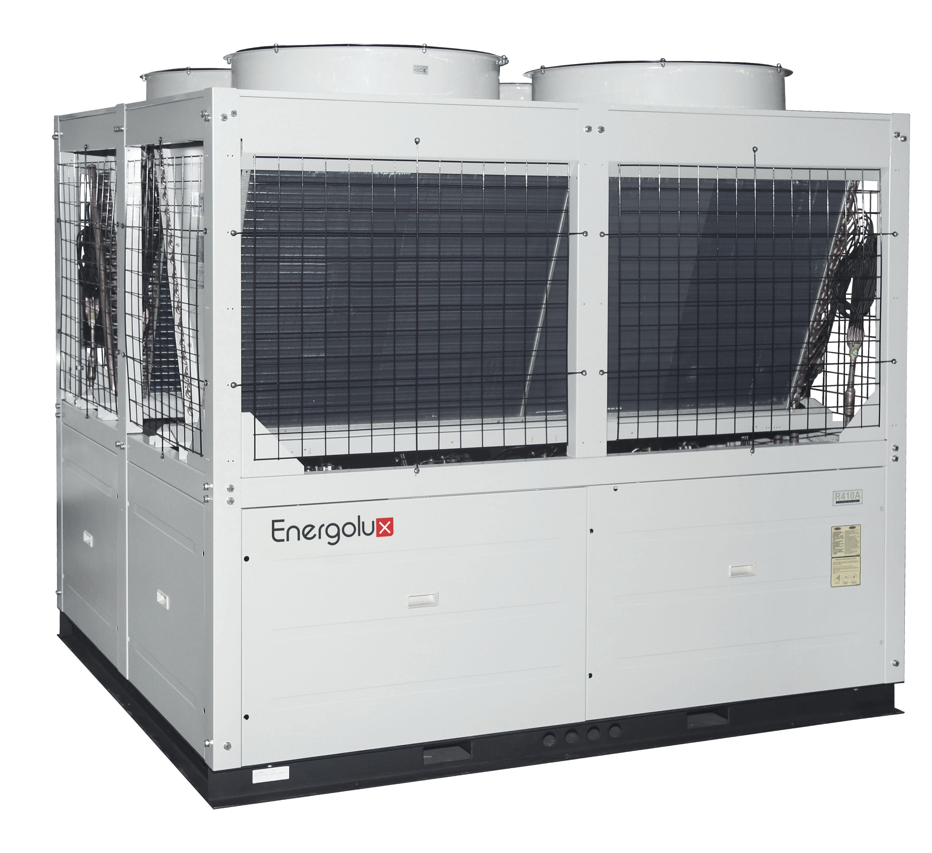 Energolux SCAW-M 440 ZHT
