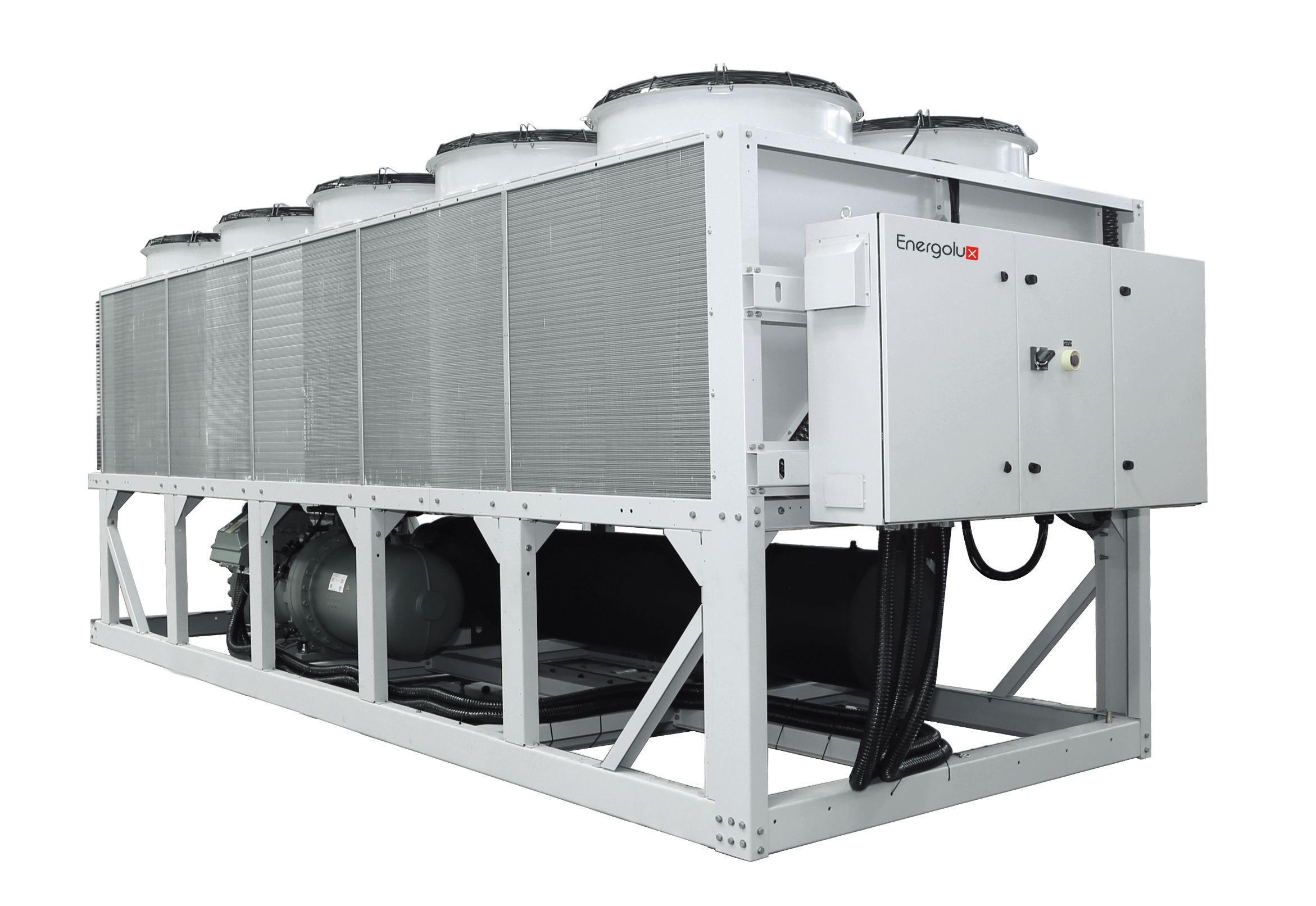 Energolux SCAW-T 2610 V