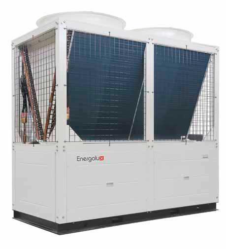 Energolux SCAW-M 130 ZHT