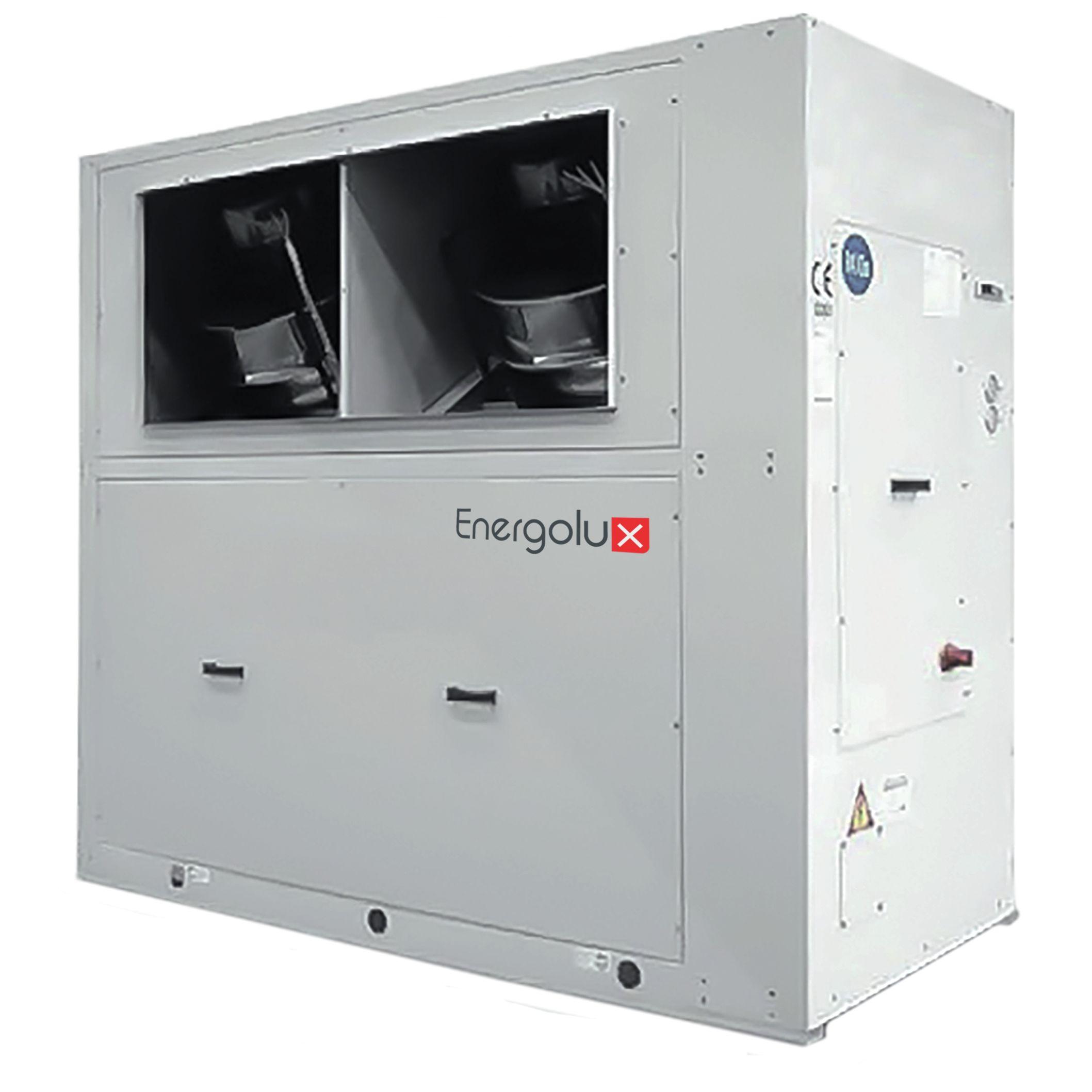 Energolux SCAW-I-T 160 Z