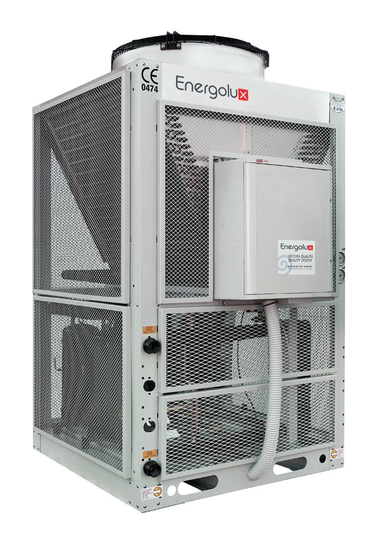 Energolux SCAW-T 155 Z