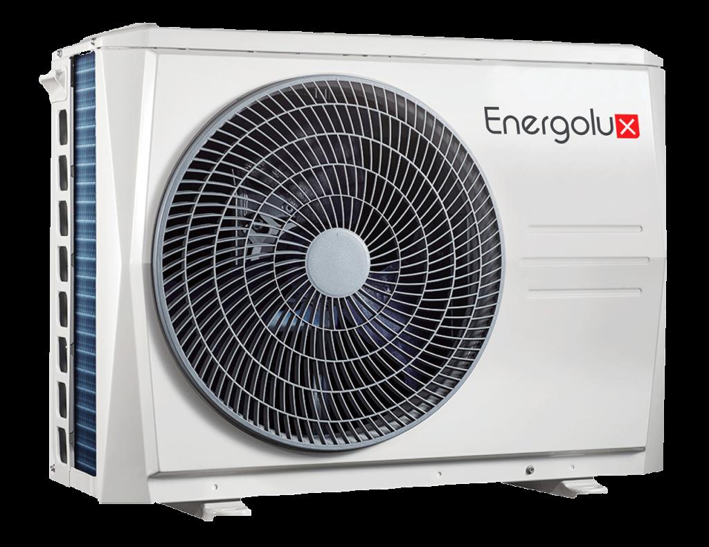 Energolux SCCU18C1F