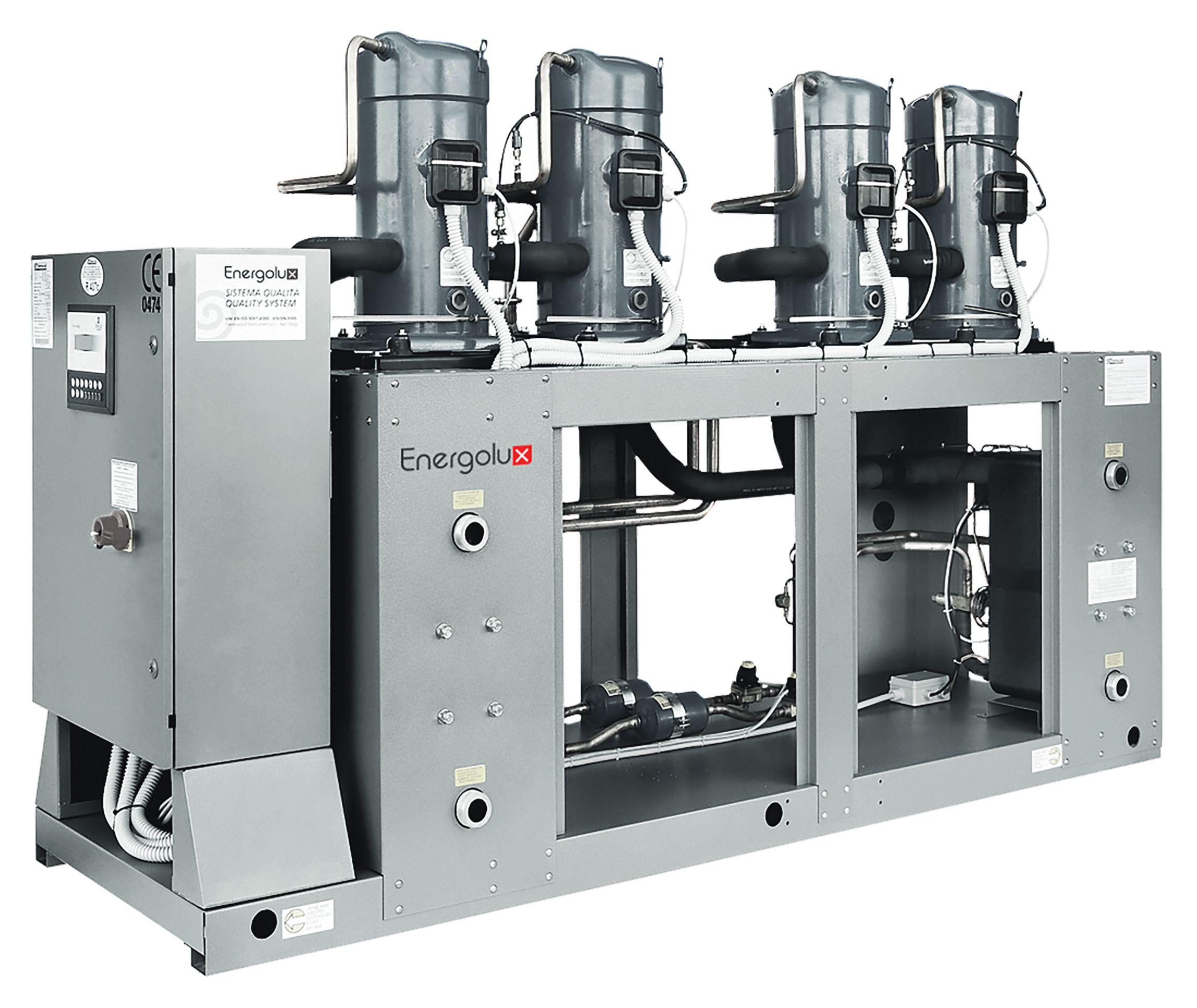 Energolux SCWW-T 2560 Z