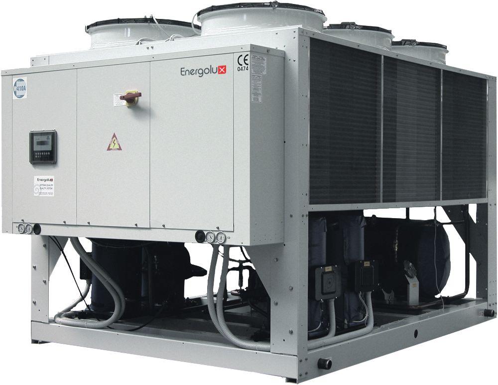 Energolux SCAW-T 2540 Z