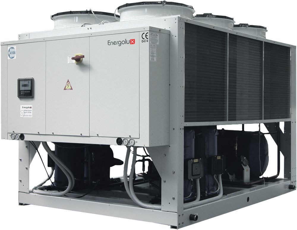 Energolux SCAW-T 2500 Z