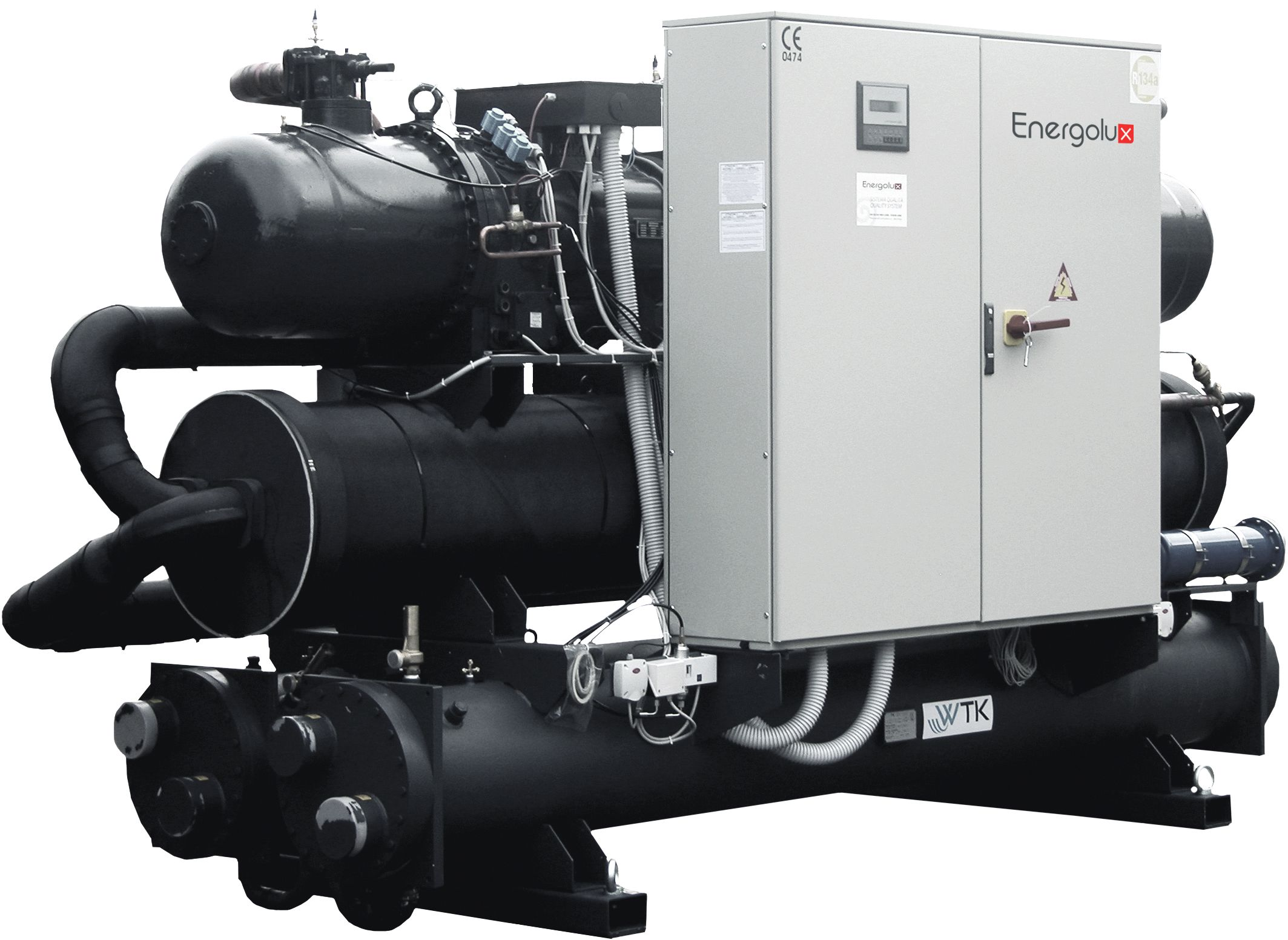 Energolux SCWW-T 2400 V