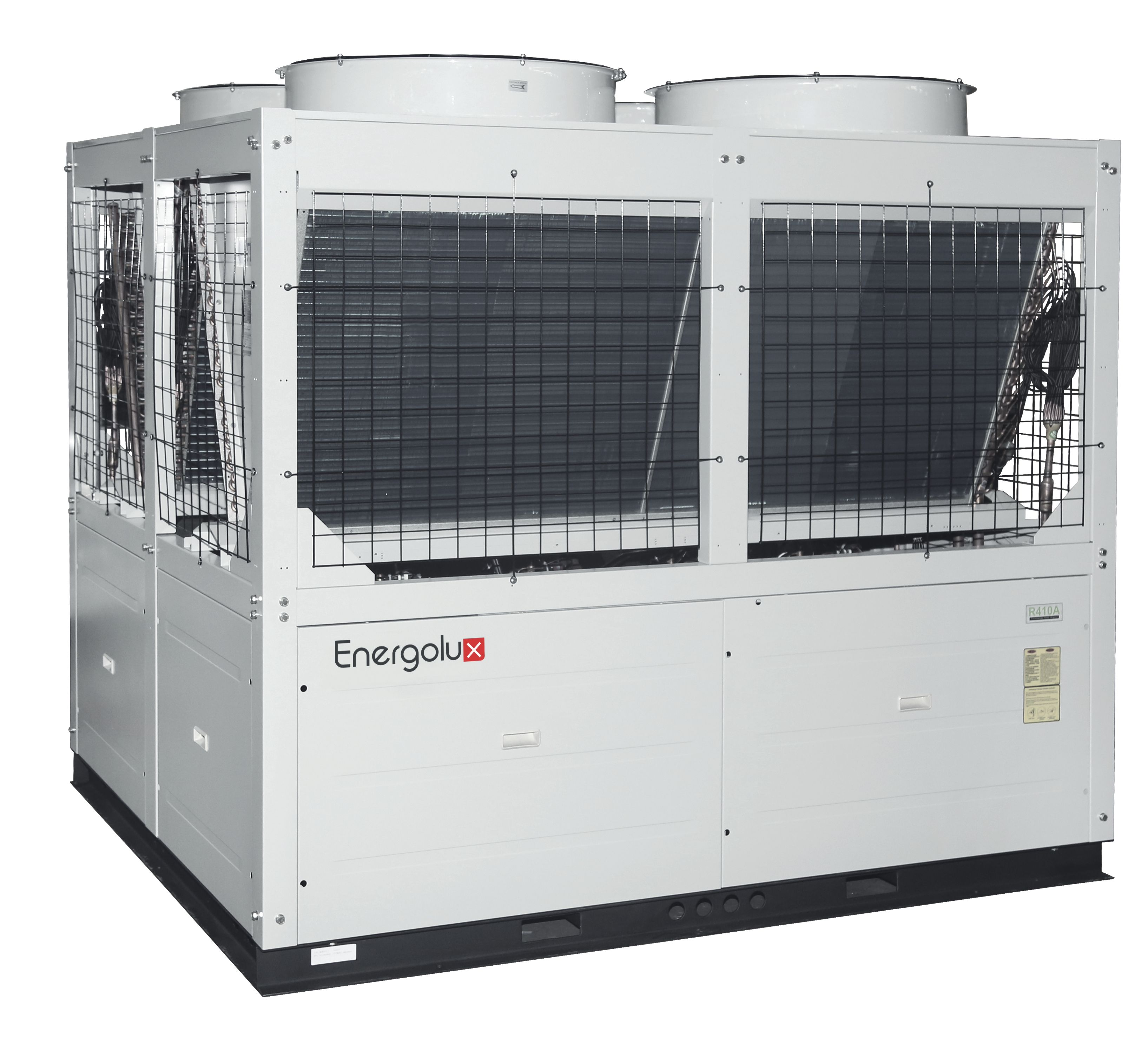 Energolux SCAW-M 330 ZHT
