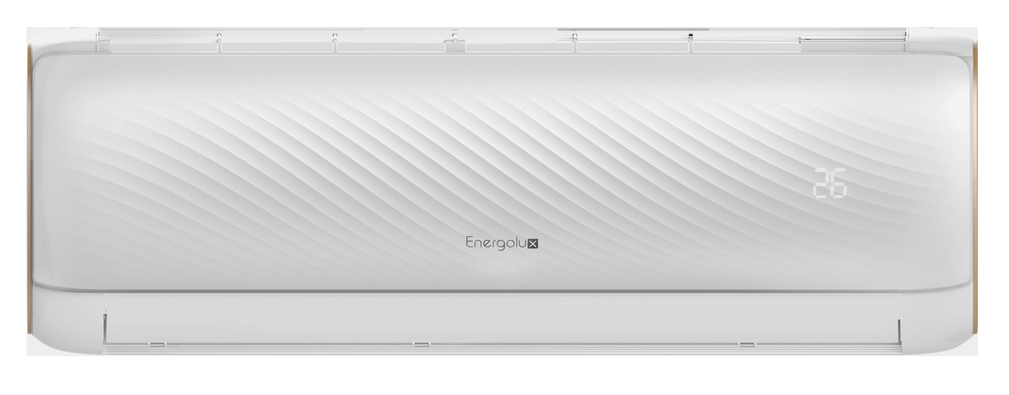 Energolux DAVOS SAS30D1-A/SAU30D1-A-WS
